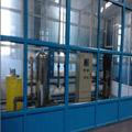 与黑龙江鸡西申太新能源合作的提纯项目进入试生产阶段